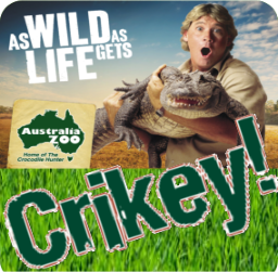 Purchase Australia Zoo Tickets