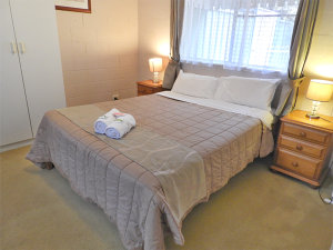 Accommodation for four people